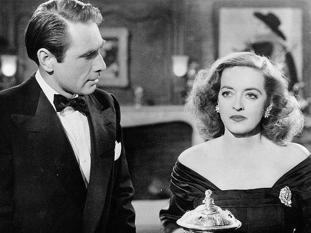 22. Perde Açılıyor / All About Eve (1950)