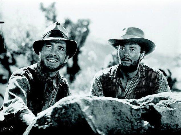 16. Altın Hazineleri / The Treasure of the Sierra Madre (1948)