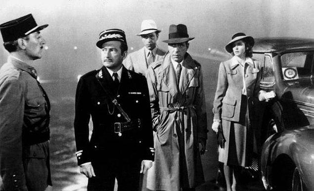 4. Kazablanka / Casablanca (1942)
