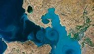 Astronota Piknik Daveti: NASA Yarışmasında Van Gölü Fotoğrafı Finale Kaldı