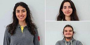 Büyük Gurur! Diyarbakır'dan 3 Öğrenci Harvard ve Brown Üniversitesi'ne Kabul Edildi