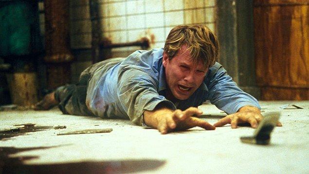 3. Saw (2004)