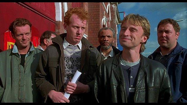 9. The Full Monty (1997)