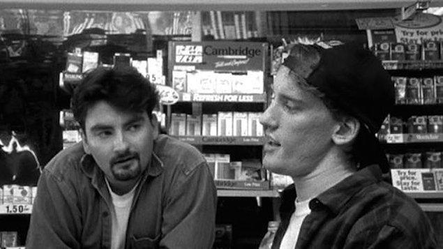 12. Clerks (1994)
