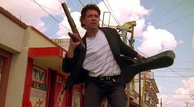 13. El Mariachi (1992)