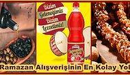 Ramazan'ı Ramazan Yapan İndirimli Süpermarket Ürünleri