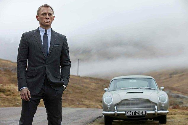 20. Daniel Craig