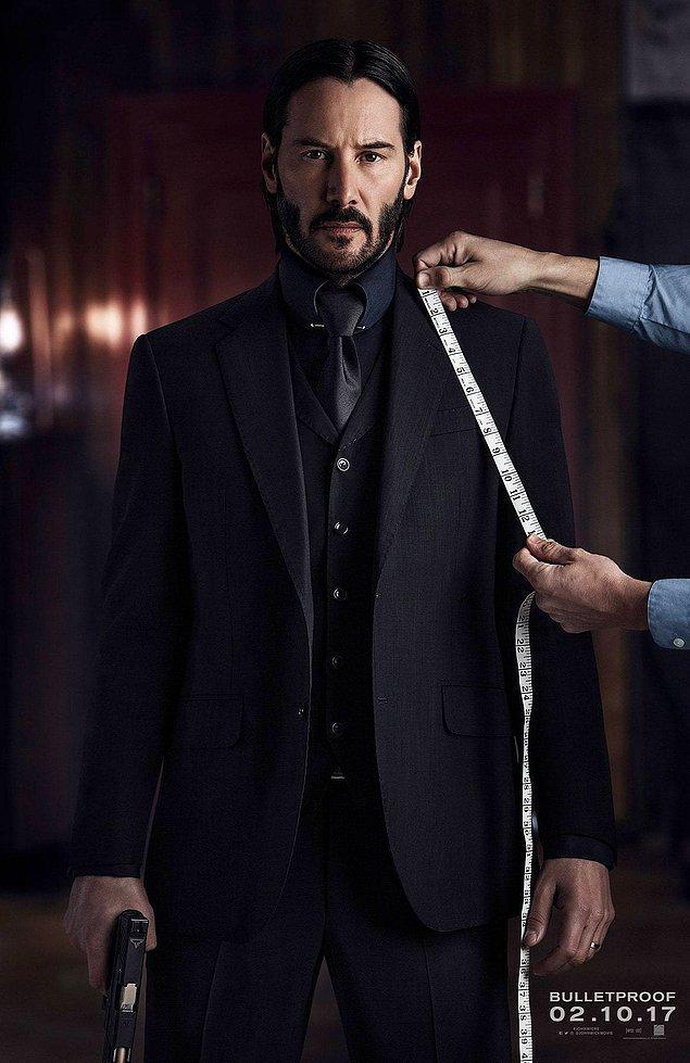10. Keanu Reeves