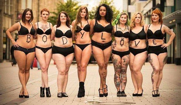 Son dönemde gelişen güzellik algısının kadınlar üzerinde yarattığı baskı oldukça had safhada.