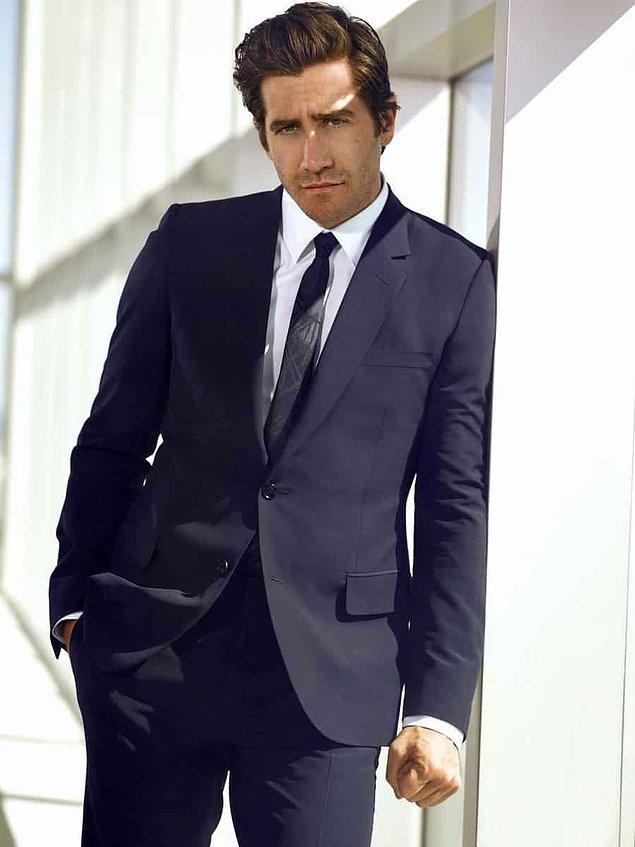 4. Jake Gyllenhaal