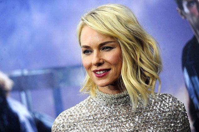 15. Naomi Watts, yönetmenliğini Matt Sobel'ın üstleneceği Amazon yapımı Goodnight Mommy yeniden çevriminin başrolünde yer alacak.