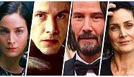 Çıkalı 20 Yıl Oldu! Herkesin Bildiği Efsane Film Matrix'te Oynayan Oyuncuların Şimdiki Halleri