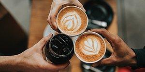 Bir Kahve Seç, En İyi Özelliğini Ortaya Çıkaralım!