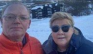 Ailesiyle Doğum Günü Kutlamış: Norveç'te Polis Başbakana Kovid-19 Cezası Kesti