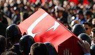 Siirt'ten Acı Haber Geldi! Terör Örgütü PKK'ya Yönelik Operasyonda 1 Askerimiz Şehit Oldu...
