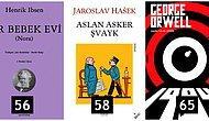 İçinde Türkiye'den Bir Romanın da Olduğu En Fazla Dile Çevrilmiş 20 Edebiyat Eseri