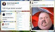 Afişler Söküldü, Soruşturma Başlatıldı: #128MilyarDolarNerede Sorusu Sosyal Medyada Akıma Dönüştü!