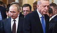 Putin, Erdoğan'la Görüşmesinde 'Montrö Sözleşmesi'nin Korunması' Çağrısı Yaptı