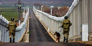 Hatay'da Bir Ucu Suriye'de Olan 100 Metrelik Tünel Bulundu