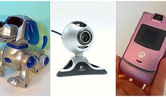 Bu 30 Teknolojik Üründen En Az 18 Tanesini Biliyorsan Sen Kesinlikle Y Kuşağı İnsanısın!