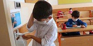 Bakan Selçuk'dan Yüz Yüze Eğitim Açıklaması: 'Öğrencilerimizin Okulda Olmasını Arzu Ediyoruz'