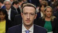 Facebook'un Mark Zuckerberg'in Sadece Güvenliği İçin Harcadığı Para: 23 Milyon Dolar