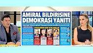 Hakan Ural'ın Canlı Yayında Montrö'ye Karşı Çıkıp Kanal İstanbul'u Desteklemesi Tepkilerin Odağında