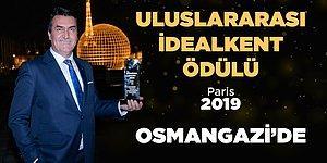 AKP'li Başkan 'Çakma' UNESCO Ödülünün Tanıtımına Binlerce Lira Harcamış...