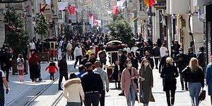 Kırmızı Kategorideki İstanbul'dan Kısıtlama Manzaraları 📷