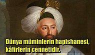 18. Yüzyılda Osmanlı'ya Matbaayı, Teleskobu Öğreten Büyükelçi: Yirmisekiz Mehmed Çelebi