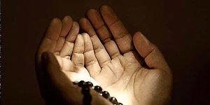 İftarda Nasıl Dua Edilir? Türkçe Okunuşu ile İftar Öncesi Duaları...