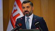 RTÜK Başkanı Şahin: 'RTÜK Dışında Halk Bankası Yönetim Kurulu Üyeliğimden Maaş Alıyorum, Bu da Yasaldır'