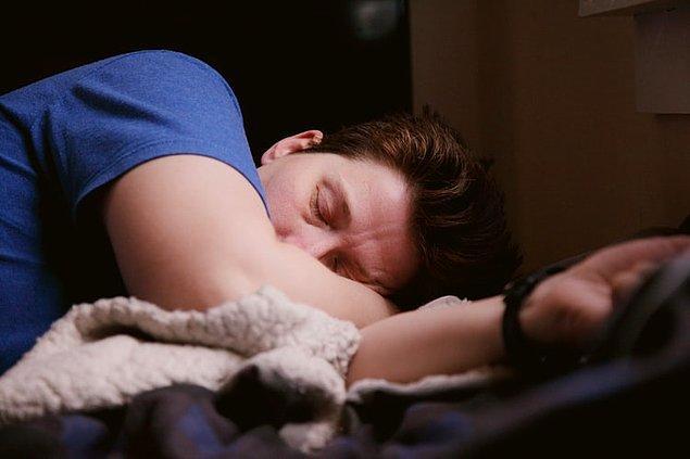 REM uykusuyla ihtiyacımız olmayan bilgiler silinir.