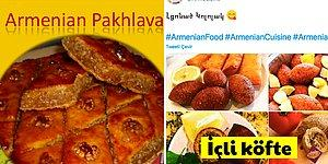 Ermenistan'da Bir Restoranda Görünce 'E Bu Bizimkinin Aynısı' Tepkisini Vereceğiniz 11 Yiyecek