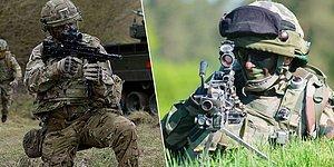 En Güçlü Ordular Belli Oldu! Türkiye de Listeye Girdi