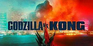 Son Zamanların En Çok Konuşulan Filmi Olan 'Godzilla vs. Kong'u Analiz Ediyoruz!