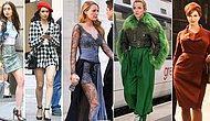 Konusu Kadar Karakterlerin Giydiği Kıyafetlerle de Öne Çıkan ve Modaya Yön Veren Başarılı Diziler