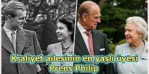 Aşkı İçin Tahttan Vazgeçen Prens Philip'in Hayatıyla İlgili 25 İlginç Bilgi