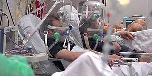 Türkiye'deki Tüm İllerdeki Doktorların Ortak Haykırışı: 'Yoğun Bakımlar Doldu, Hastalar Sedyelerde Bekliyor'