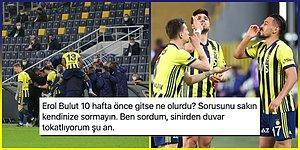 Şampiyonluk Yarışına Devam! Gaziantep FK'yı 3 Golle Geçen Fenerbahçe, Beşiktaş'ı Takibini Sürdürdü