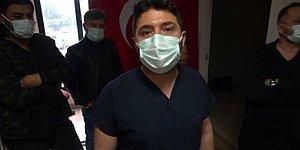 Cumhuriyet Savcısının Sırası Gelmediği İçin Kendisini Muayene Etmeyen Doktoru Gözaltına Aldırdığı İddiası