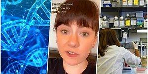 Talihsizliğin Böylesi! DNA Testi Sayesinde Çıktığı Kişinin Kuzeni Olduğunu Öğrenen Kadın