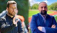 Dev İsimlerin Arasında İki Türk: Gürkan Karahan ve Levent Sürme