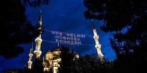 Kocaeli İçin İftar Vakti: Diyanet İşleri Başkanlığı Kocaeli Ramazan Ayı İmsakiyesi