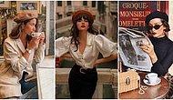 Tutkulu Bir Parizyen Stilinin Olmazsa Olmazları