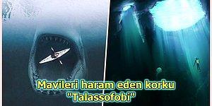 Denizden Ödü Kopan İnsanların Çok İyi Bildiği Talassofobi'ye Sahipseniz Bu Fotoğraflar Ödünüzü Koparacak