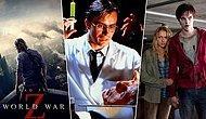 İnsanlığın Tehditlere Karşı Muhteşem Mücadelesini Anlatan Birbirinden Başarılı Zombi Temalı Filmler