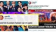 """A Haber'in """"K-Pop Gençlerimizi Yozlaştırıyor"""" Haberi Tepkilerin Odağında"""