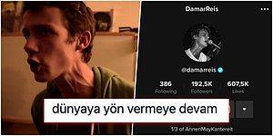 AnnenMayKantereit Grubunun Vokalisti Henning May'in TikTok'taki Adını 'Damar Reis' Yaptığı Ortaya Çıktı! 🇹🇷