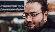 Jahrein, Milletvekilli Adaylığından Sonra Gelen Eleştiriler Hakkında Açıklama Yaptı